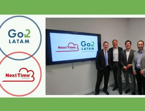 NextTime Software se convierte en nuevo partner de Go2Latam