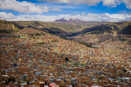 Localización Bolivia Microsoft Dynamics