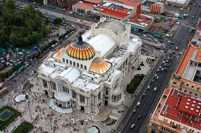 Localización México Microsoft Dynamics