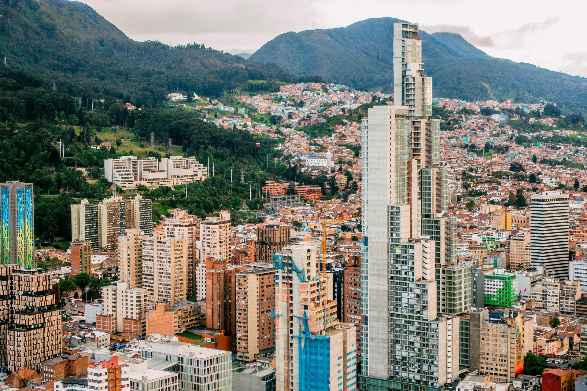 Localización Colombia Microsoft Dynamics