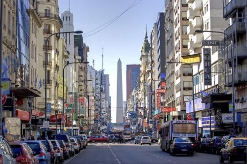 Localization Argentina Microsoft Dynamics 365