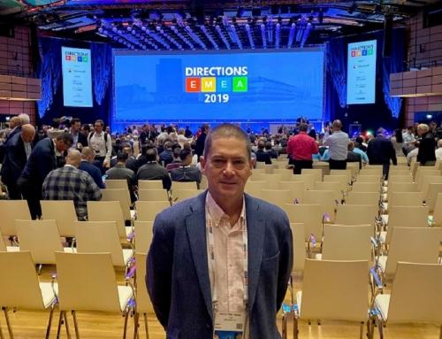 Ponemos punto final a Directions EMEA 2019