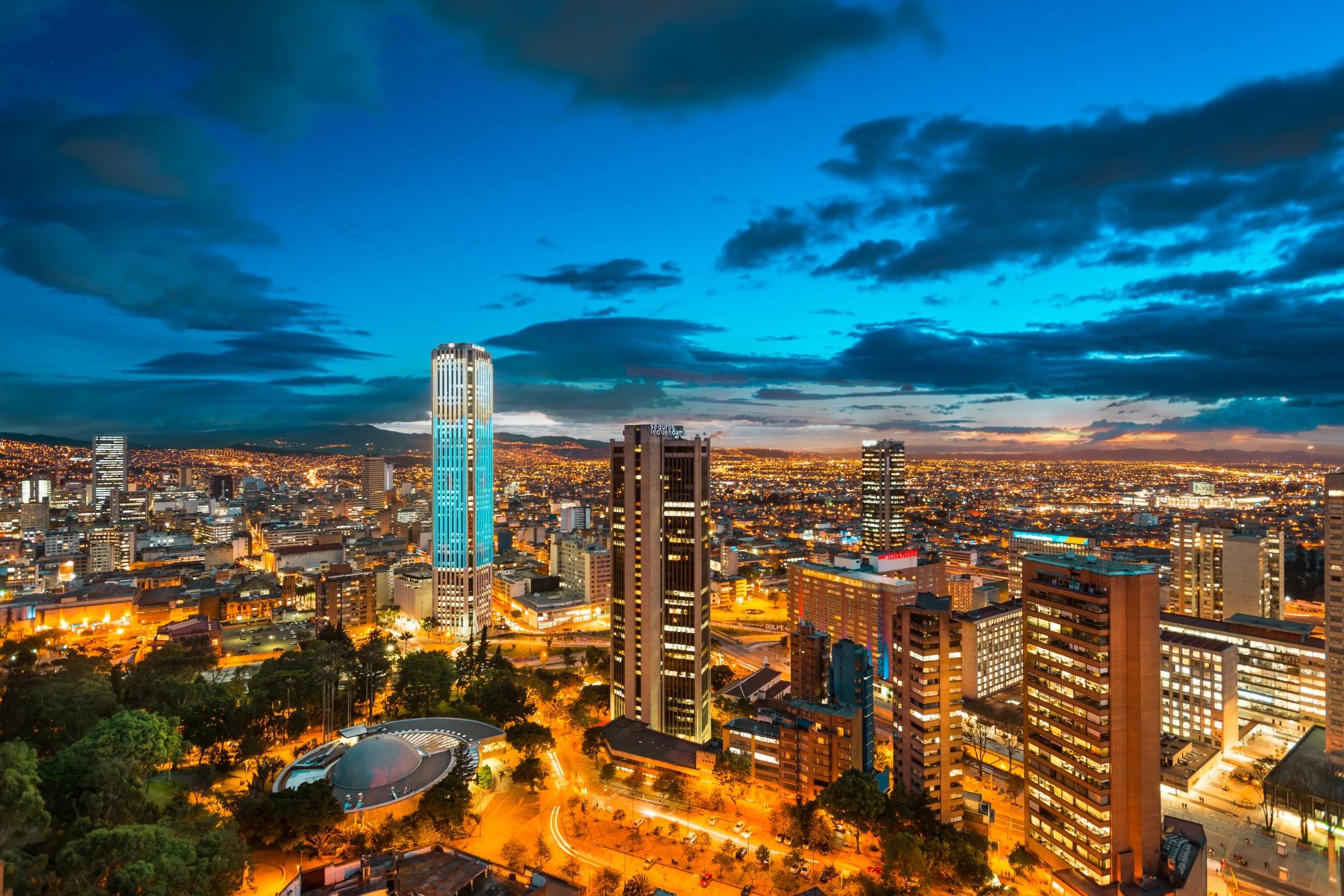 Localization colombia Microsoft Dynamics 365