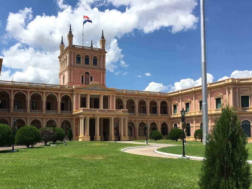 Localization Paraguay Microsoft Dynamics 365