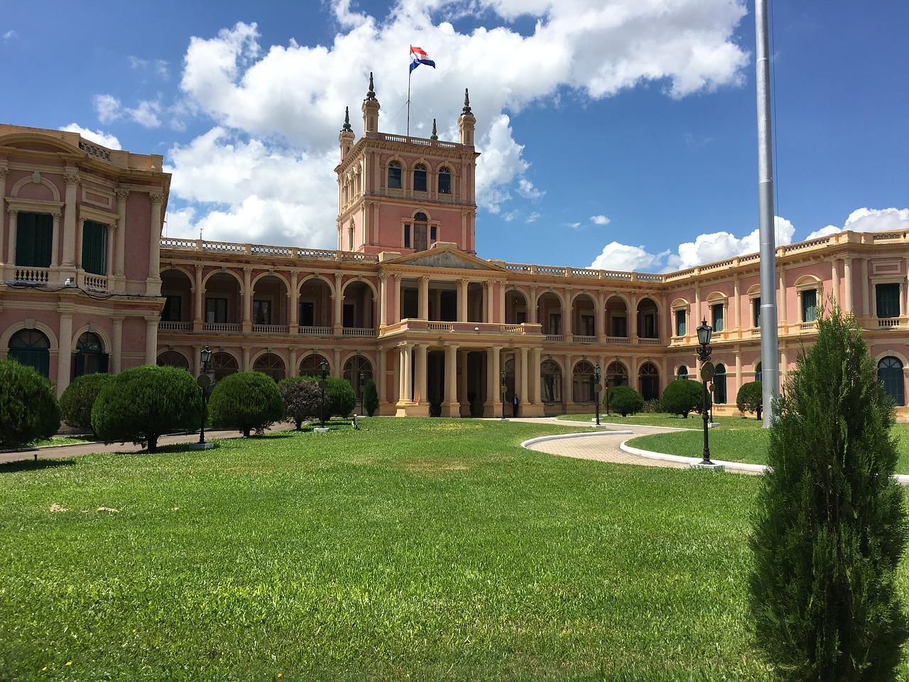 Localización Paraguay Microsoft Dynamics