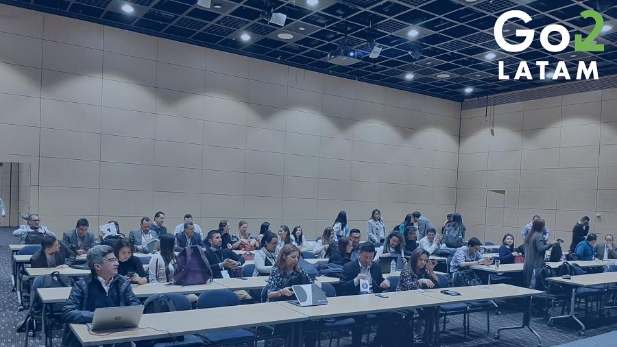 Gran éxito de las localizaciones de Go2Latam en Colombia
