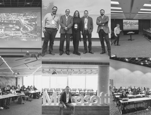 Excelente acogida de la presentación de las localizaciones Perú y Colombia de Go2Latam en Latinoamérica