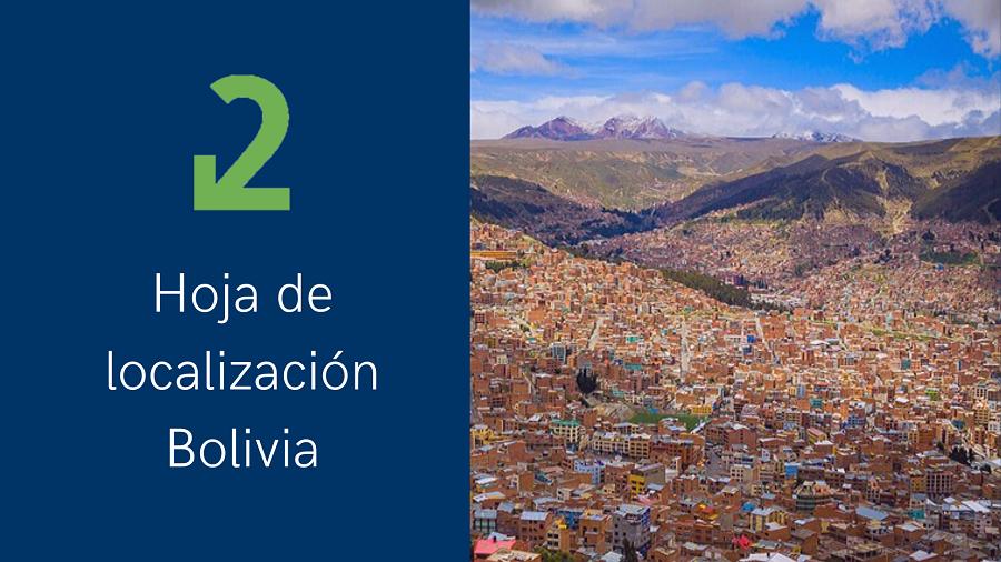 localización Microsoft Dynamics Bolivia