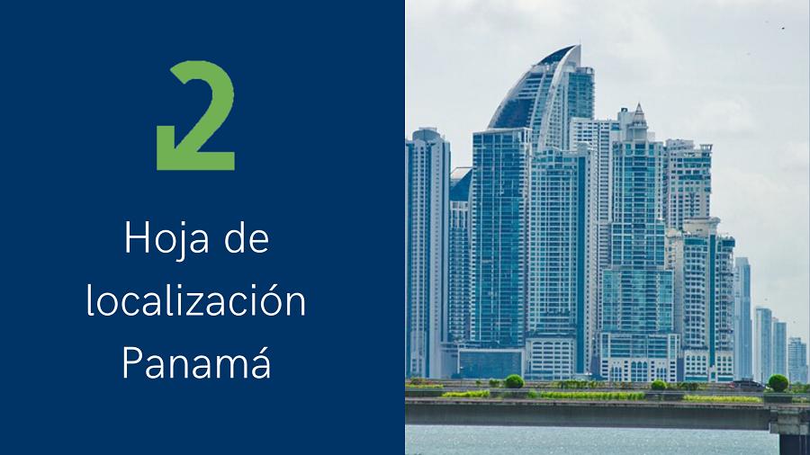 localización Microsoft Dynamics Panamá