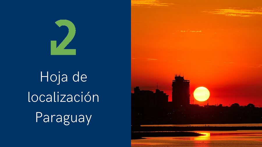 localización Microsoft Dynamics Paraguay