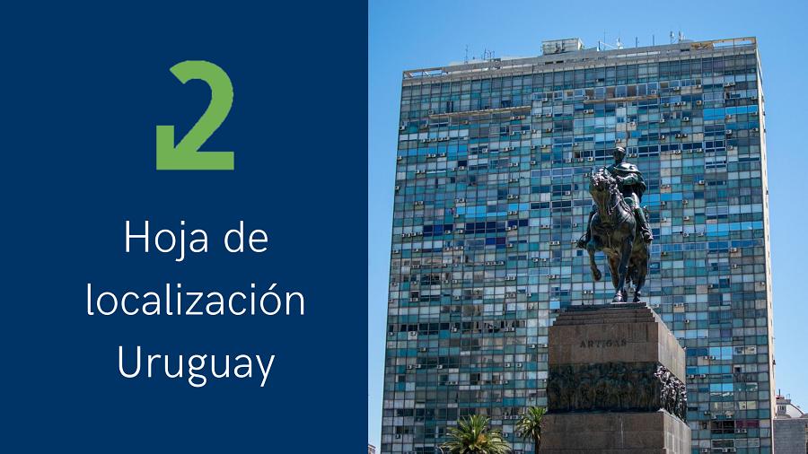 localización Microsoft Dynamics Uruguay
