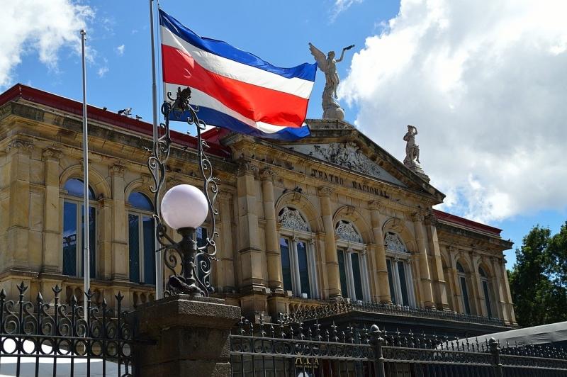 Localización Costa Rica Microsoft Dynamics