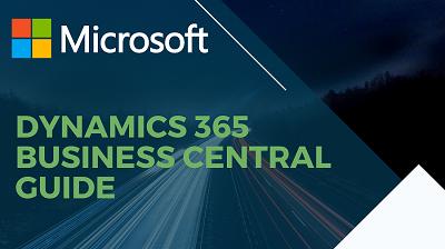 Microsoft Dynamics Guides