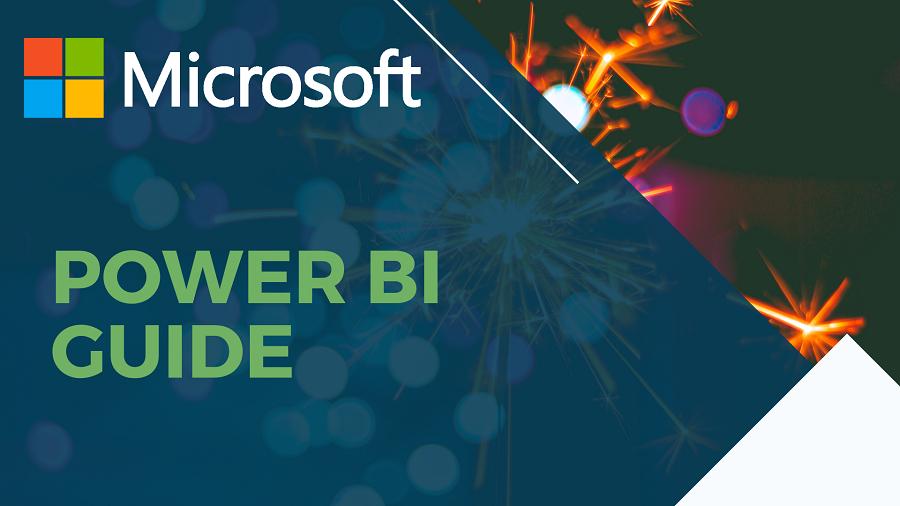 Microsoft Power BI Guide