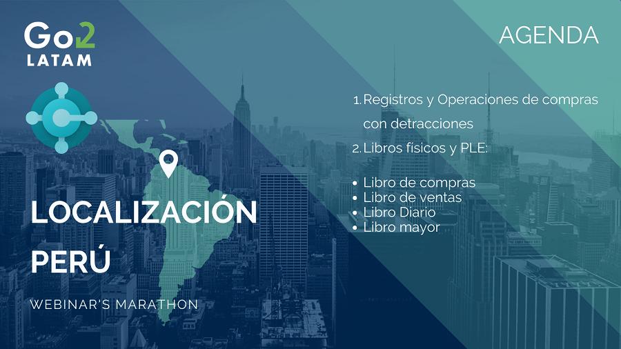 Business Central Perú