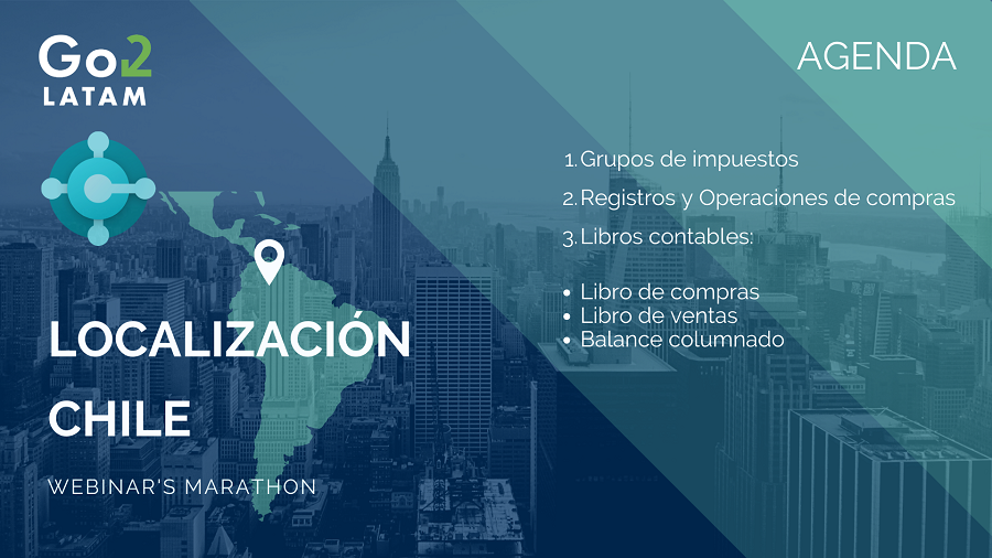 Business Central Chile