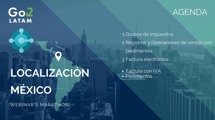 Business Central México