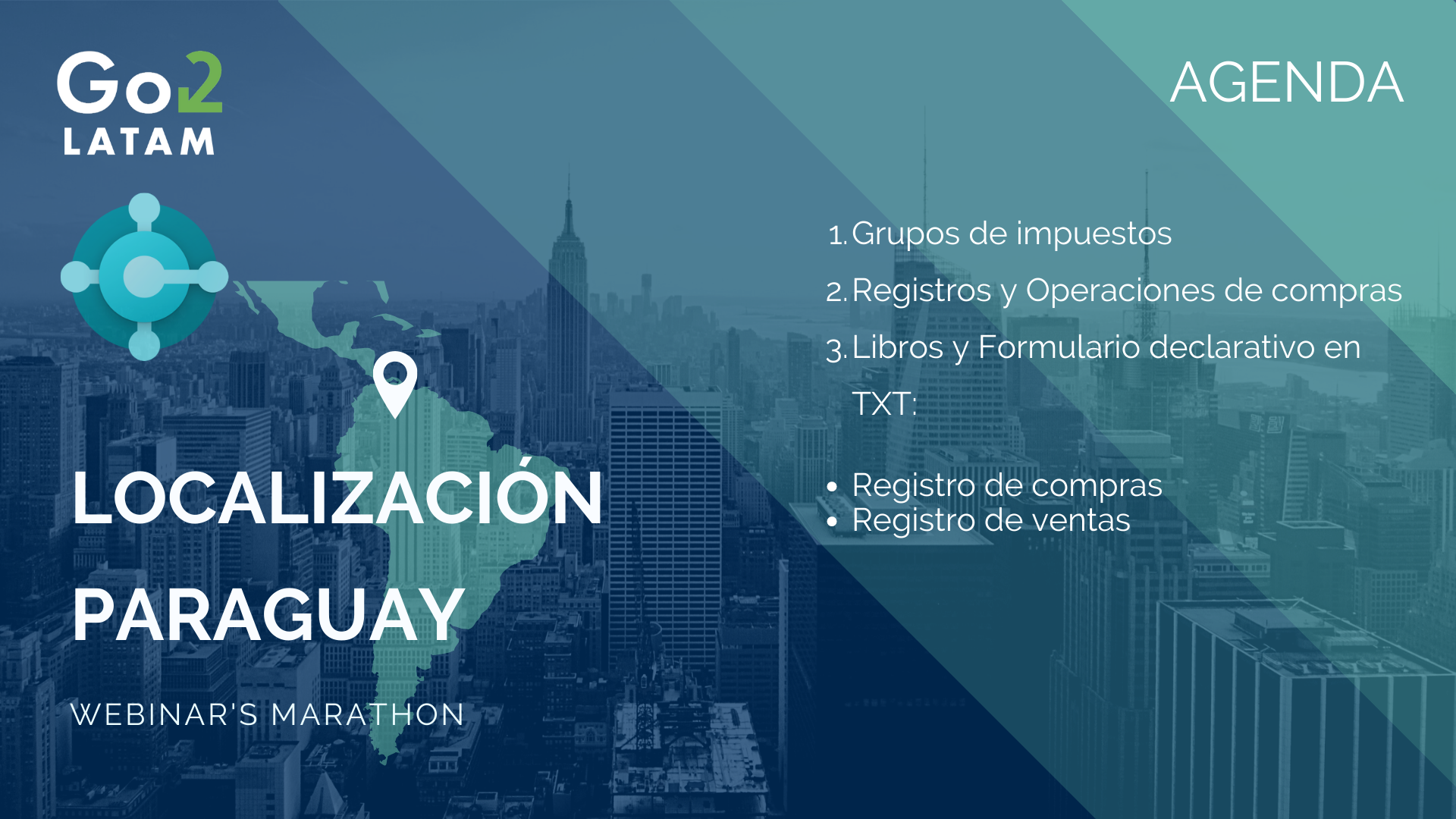 Business Central Paraguay