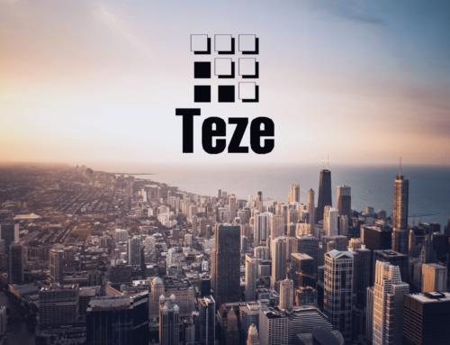 Teze, primer partner en unirse al canal de Go2Latam en Latinoamérica en 2021